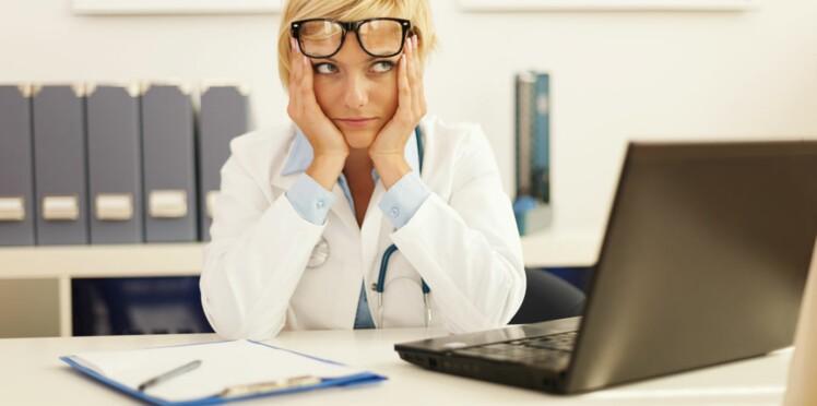 Un jeune médecin sur quatre serait dépressif