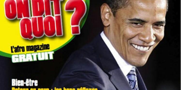 Un magazine gratuit à destination des populations africaines