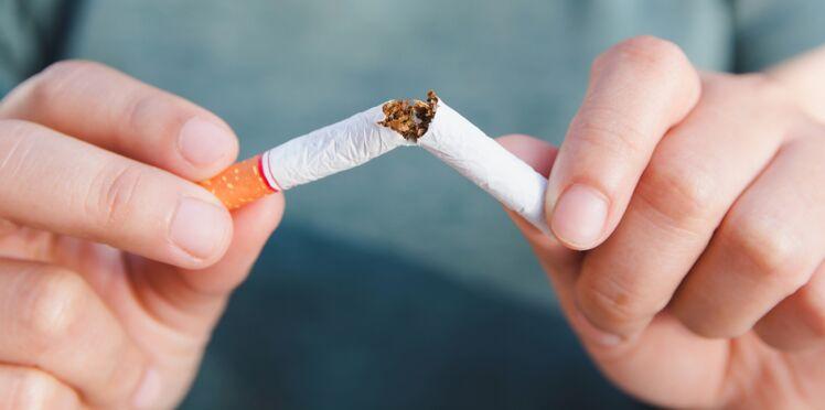 Tabac : un million de fumeurs quotidiens en moins en 2017