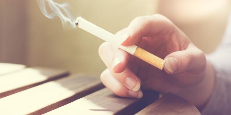 Fumer un paquet par jour entraîne 150 mutations des cellules pulmonaires