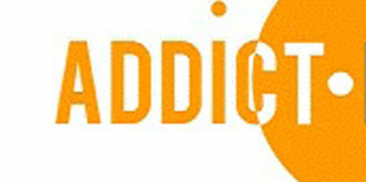 Un site d'informations sur les addictions