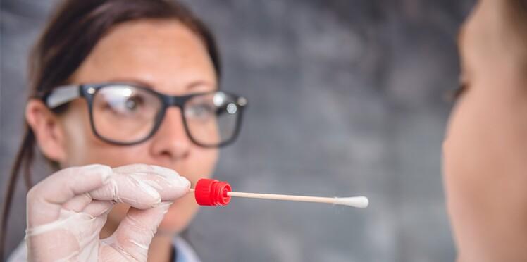 Bientôt un test salivaire pour déterminer notre état de fatigue ?