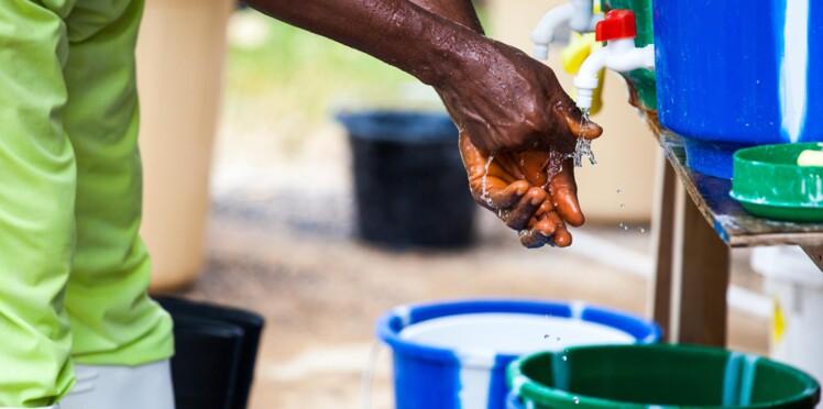 Un vaccin russe contre Ebola testé en Guinée