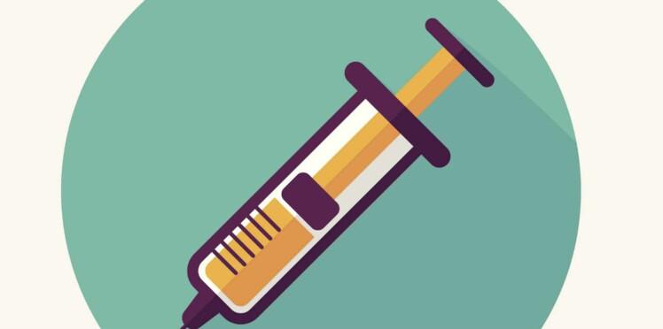 Nouveau, un vaccin… au laser !