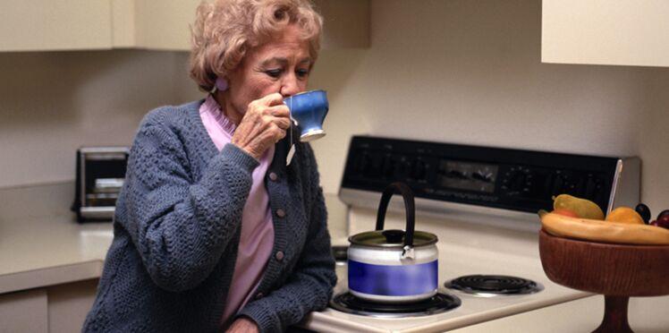 Une aide-ménagère empoisonne la chicorée d'une nonagénaire