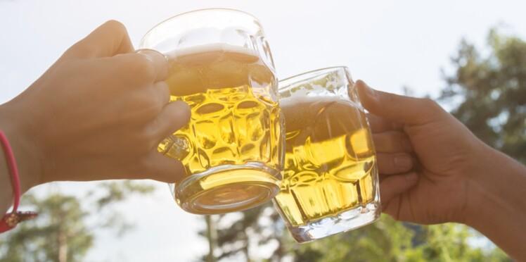 Bonne nouvelle : une bière par jour protégerait notre cœur !