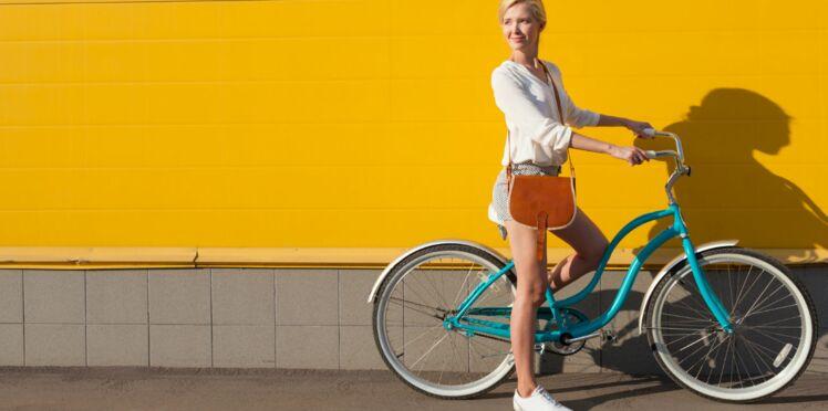Une heure de vélo par semaine, le top pour un cœur en forme !