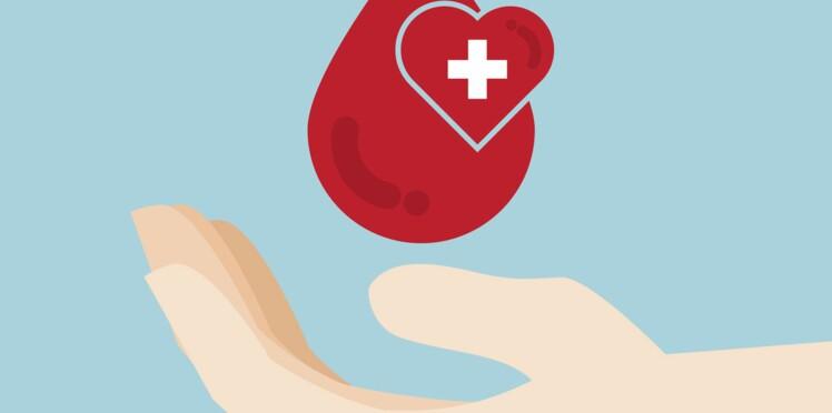 Don du sang : il y a urgence !