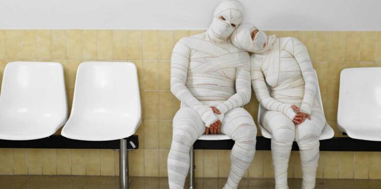 Urgences débordées : le calvaire d'une patiente émeut les réseaux sociaux.