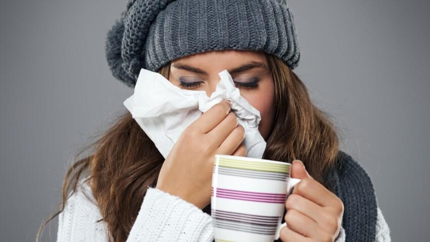 Grippe : il est encore temps de se faire vacciner
