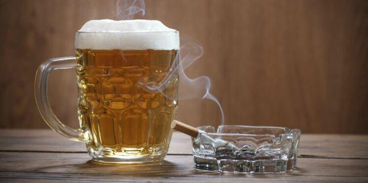 La vente de cigarettes, bientôt interdite dans les bars et les discothèques?