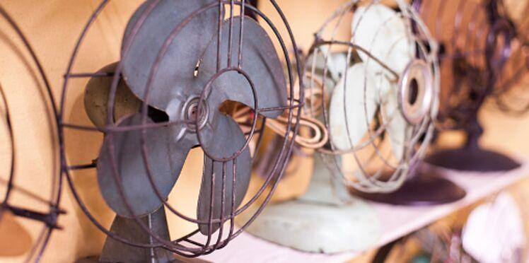 Les ventilateurs dangereux pour la santé cardiaque des seniors?