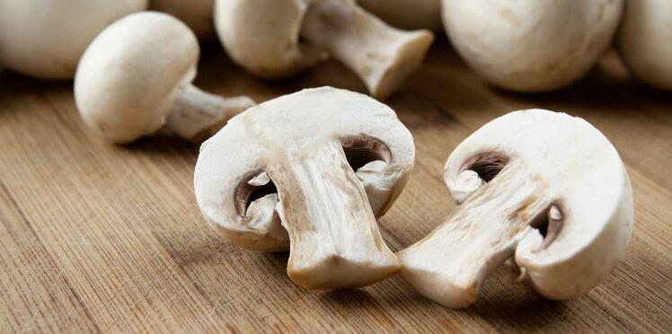 4 vertus santé insoupçonnées des champignons