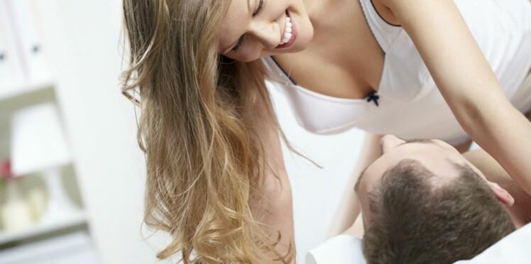 Du Viagra en pommade ? Le plaisir sans les risques !