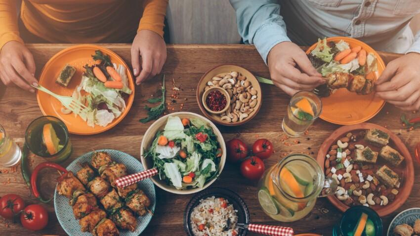 Moins de viande, plus de légumineuses… Les conseils de l'agence sanitaire pour mieux manger