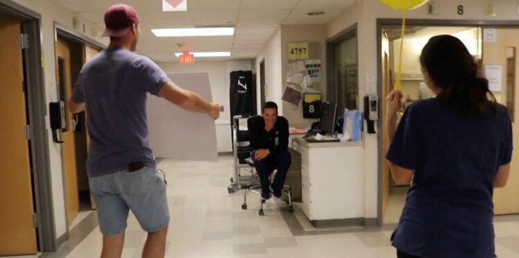 Vidéo : il annonce à son meilleur ami qu'il va lui donner un rein