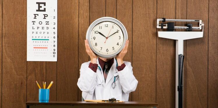 """Vidéo : un généraliste explique pourquoi les médecins """"sont toujours en retard"""""""