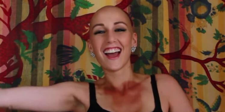 Vidéo : elle parodie Taylor Swift pour rire de son cancer