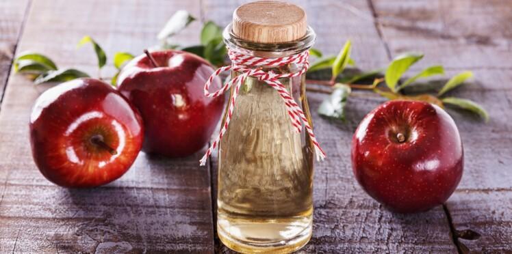Le vinaigre pour traiter les ulcères ?