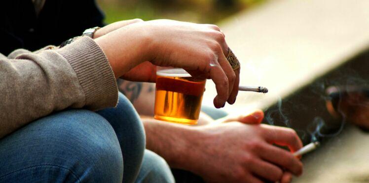 Quels sont les 20 pays où l'on consomme le plus d'alcool et de tabac ?