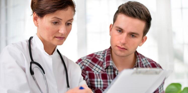 Les machos moins sincères sur leur état de santé avec leur médecin