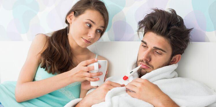 Certains virus s'en prendraient davantage aux hommes qu'aux femmes