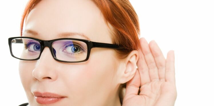 Les yeux au service des oreilles !