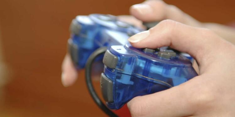 Pour une meilleure vue, jouez aux jeux vidéos !
