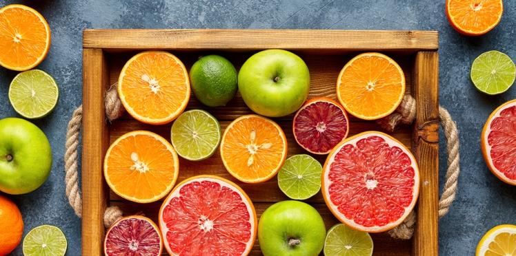 La vitamine C réduirait les risques de cancer du poumon, même chez les fumeurs