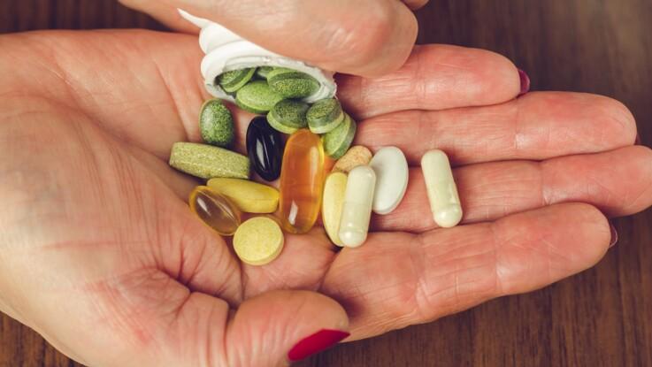 La plupart des vitamines et compléments alimentaires achetés en pharmacie ne servent à rien