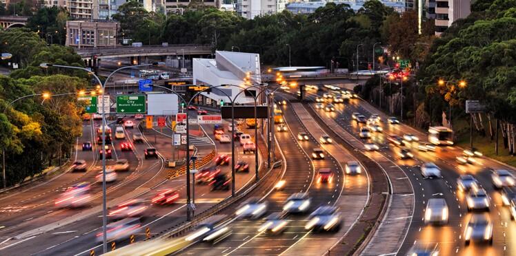 Vivre à proximité d'un grand axe routier augmenterait les risques de démence