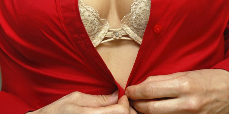 Vos seins ont trois ans de plus que vous !