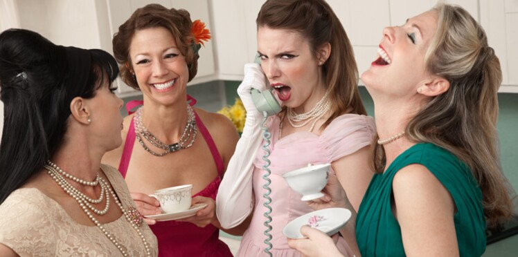Vos voisins bruyants pourraient améliorer votre santé
