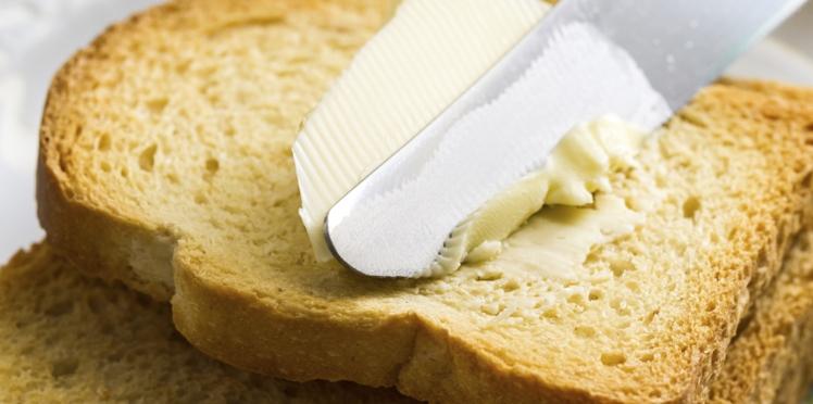 """Yaourts et margarines """"anti-cholestérol"""" : aucun bénéfice sur la santé"""