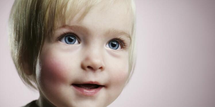Insolite: les personnes aux yeux bleus seraient toutes de la même famille