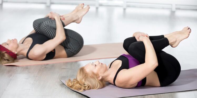 Le yoga, associé à l'aérobie, réduirait les risques de maladie cardiaque