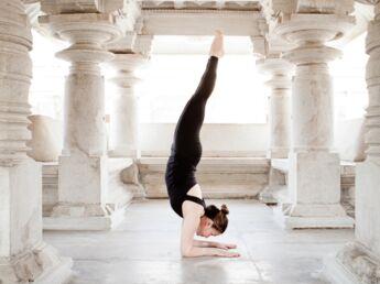 Yoga : trouver le bon prof - Choisir le bon prof : Femme