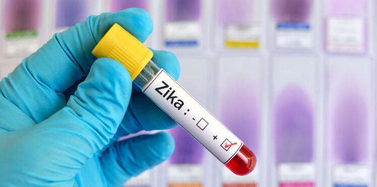 Zika : de nouveaux modes de transmission découverts