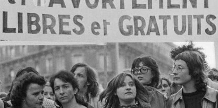 Les Françaises sont très attachées au droit à l'avortement