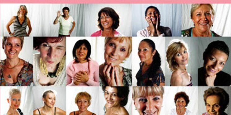 Une exposition contre le cancer du sein