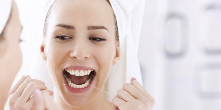 Le fil dentaire cet allié indispensable