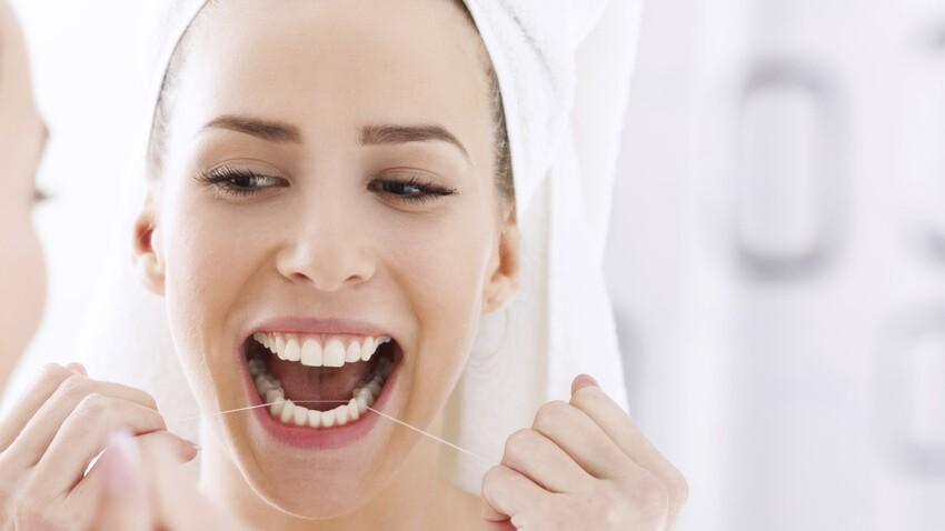 Le jet dentaire, pour une parfaite hygiène buccale