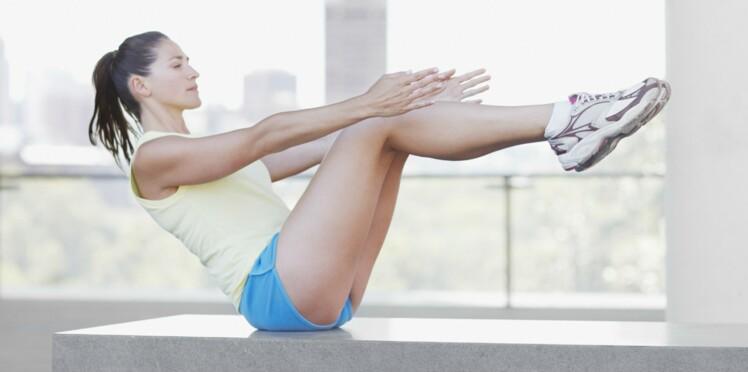 5 exercices pour travailler son périnée