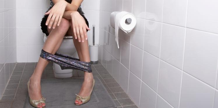 Du Botox® contre l'incontinence urinaire