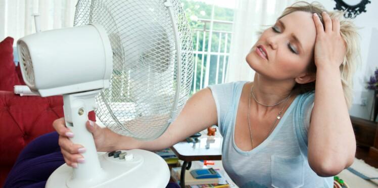 Bouffées de chaleur: que faire?