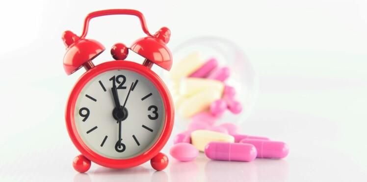 Chronothérapie : donner un traitement à certaines heures pour améliorer son efficacité