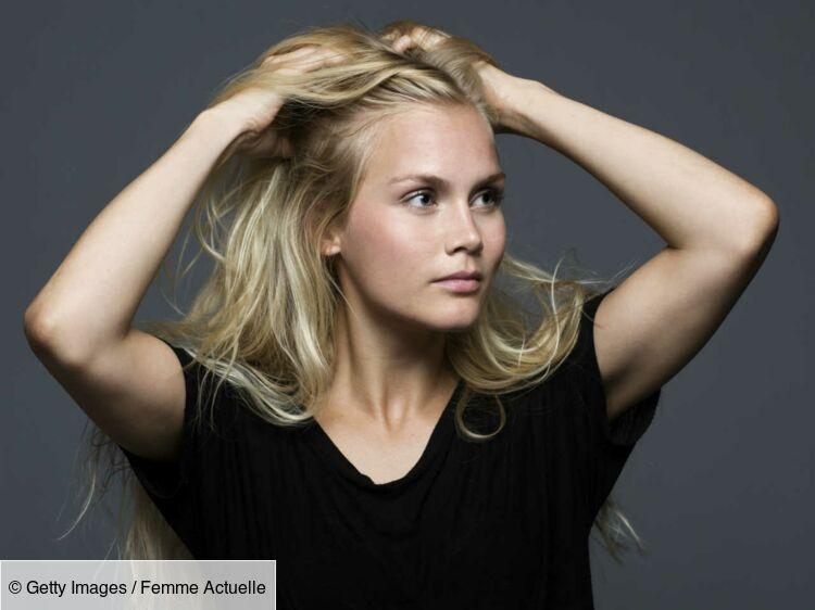 Un Deficit En Ferritine Chute De Cheveux Les Raisons Medicales