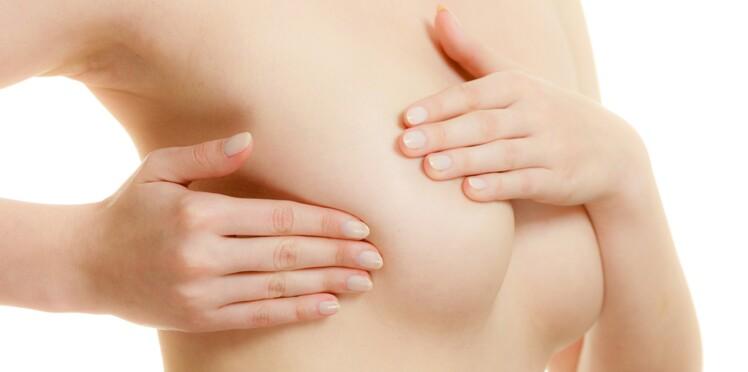 Dépister le cancer du sein grâce à l'autopalpation
