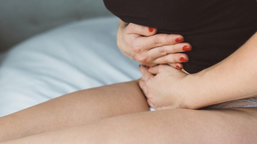 Endométriose : 3 symptômes qui doivent vous alerter