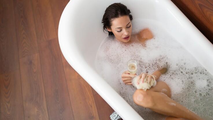 Hygiène intime : 7 erreurs que l'on fait toutes
